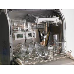イワキ 耐熱ガラスパック&レンジシステム 7点セット 本体は食洗機対応