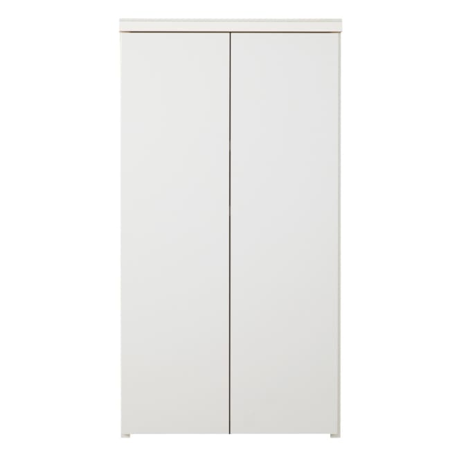 組み合わせ自在の薄型人工大理石天板カウンター 扉タイプ幅45cm 調理小物から食品ストック、家電も納まるバランス型収納。
