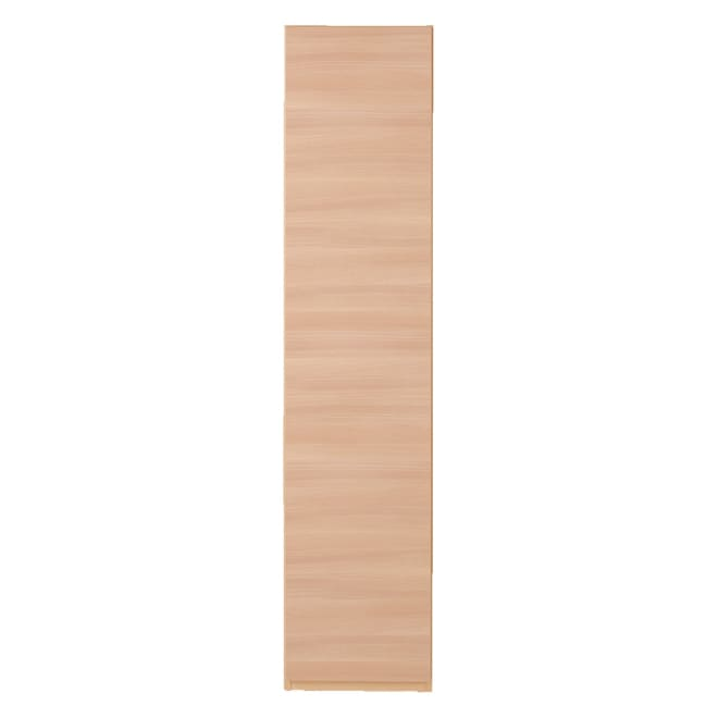 奥行44cm 生活感を隠すリビング壁面収納シリーズ 収納庫 扉タイプ 幅40cm (イ)ナチュラル