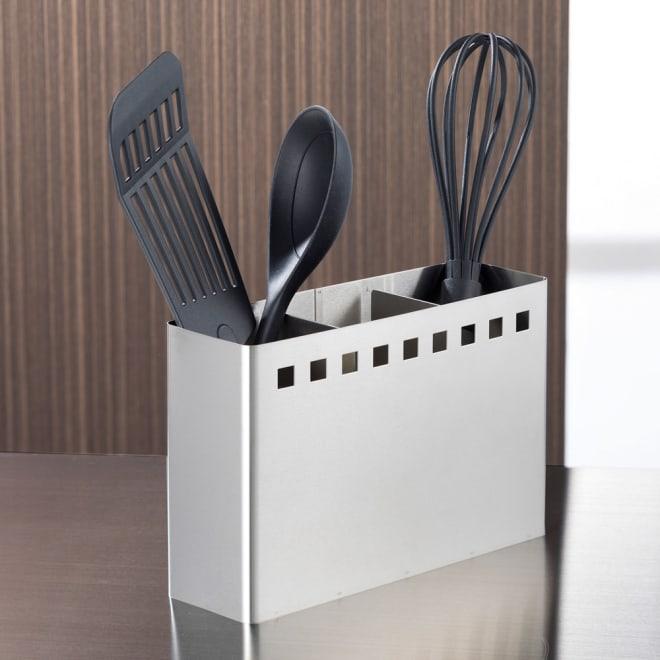 キッチンツールスタンド