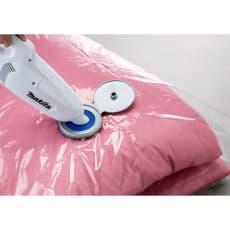 スティック掃除機対応圧縮袋5枚組