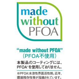 ビタクラフト特別4点セット PFOA不使用です