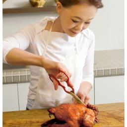 ツインクラシック 料理バサミ
