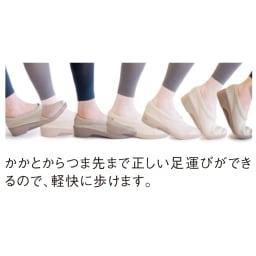 ARCOPEDICO アルコペディコ シャープ(サンダル) 半分に折り曲げられるほどに返りがよく、やわらかい靴底。