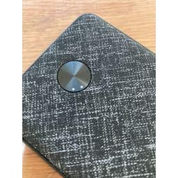Anker モバイルバッテリー ファブリック調のスタイリッシュなデザイン