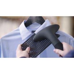 SteamOne (スチームワン)衣類スチーマー 据え置きタイプ