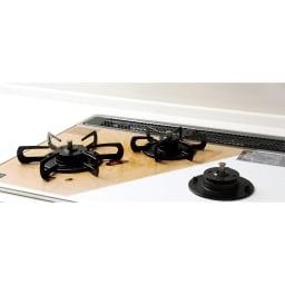 業務用 多目的洗剤「アミロンプロ」 4Lセット(2L×2本) コンロ 頑固な焦げもするり。