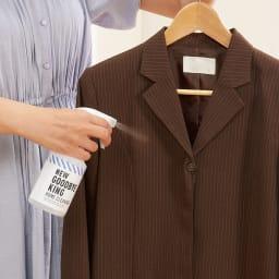 次亜塩素酸除菌水「Newグッバイ菌グ」 特別セット コートやスーツに