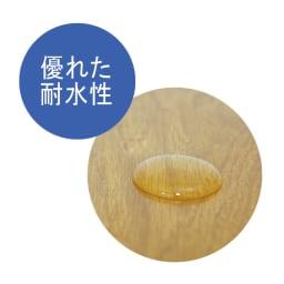 業務用ワックス「抗菌プロビュー」 お徳用4Lセット(約120畳分) 耐水性アップ。