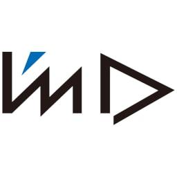 ENOTS ミニマルスタッキングチェア [I'mD/アイムディー] I'mD(アイムディー)ブランドロゴ