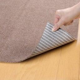 カテキン消臭&はっ水 おくだけ吸着タイルマット アレル物質対策タイルマット(30×30cm) 同色9枚組