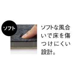吸湿消臭ブロックマット