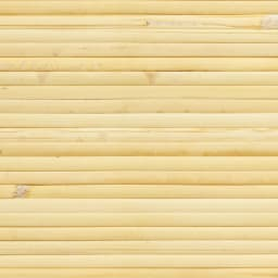 39穴籐ラグ 藤…上質&さわやか