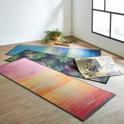 い草のマット〈畳ヨガ〉SKYSEA 「い草のマット〈畳ヨガ〉」の別柄デザイン商品もご用意しています。