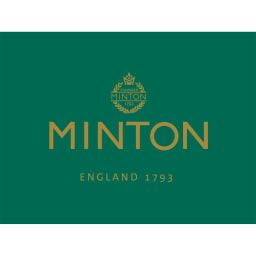MINTON〈グレースハドン〉クッションカバー(1枚)約45×45cm用