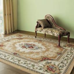 イタリア製金華山織DXソファ カウチソファ ゲストルームや玄関のベンチとしてもオススメのコンパクトなソファです。