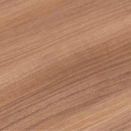 住宅事情を考えた天然木調コーナーテレビ台・テレビボード 左コーナー用 幅123.5cm ナチュラルな天然木調仕上げ。(イ)シックなグレーウォルナット