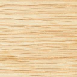 木目が綺麗な突き板キャビネット ハイタイプ 幅80高さ88cm (突き板仕上げ)天然木の素材感を生かした仕上げです。(イ)ナチュラル(オーク)