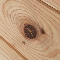 国産杉 1cmピッチ頑丈シェルフ 幅40奥行19本体高さ183cm 【自然の風合い】天然の節目を生かした自然のままの木肌は、永く使うほどに風合いが深まる愉しみを味わえます。