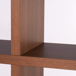 縦横自在スクエアシェルフ 4×3 幅115cm 高さ152cm