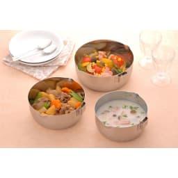 メイド・イン・ツバメ 国産ゆきひら鍋 5点セット お料理が楽しくなる。高級感