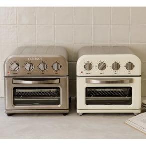 クイジナート エアフライオーブン トースター 単品 写真