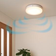 新LEDスマートシーリングファン