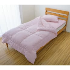 今治製タオルの寝具シリーズ お得な掛け敷きセット(ピローケース付き) 染色