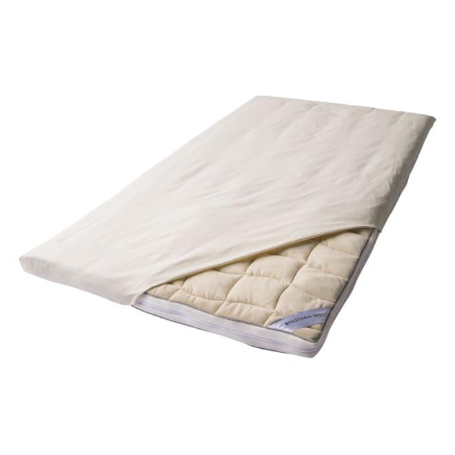 アレルバスター(R)シーツ(ブレスエアー(R)敷布団用) ※お届けはシーツのみです。