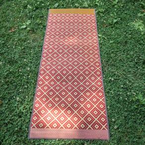 い草のマット〈畳ヨガ〉ラティス 写真
