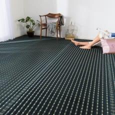 掛川織い草上敷き「MODERN」 1畳~8畳タイプ(イージーオーダー)