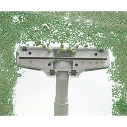 マキタ 業務用コードレス ハイパワークリーナー特別セット 最上級モデルならではの使い勝手! 「世界のマキタ」のモーターが誇る驚きの集塵力!細かな汚れをグングン吸い込みます。