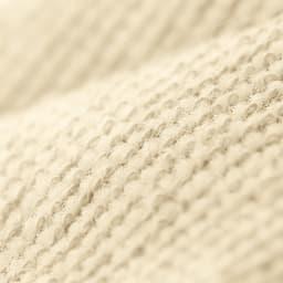 速乾・消臭アクアジョブ(R)パッドシーツ レギュラータイプ ふんわり 速乾素材と綿をブレンド。ふんわりやわらかなタオル地です。