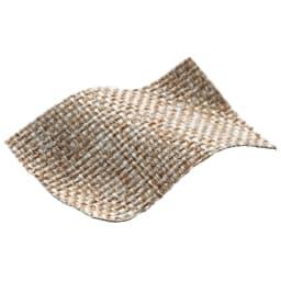 多サイズ展開・1級遮光省エネ遮熱カーテン100cm幅(2枚組) (ア)ライトブラウン