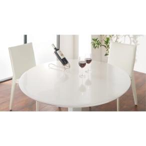 90×90cm以内 アキレス抗ウイルス・抗菌テーブルマット(オーダーカット) 写真