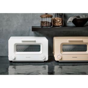 【送料無料】BALMUDA The Toaster(K05A) バルミューダ ザ・トースター 写真