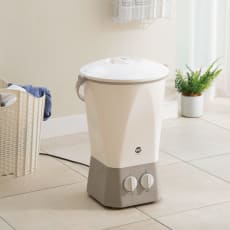 ウォッシュボーイ バケツ型洗濯機