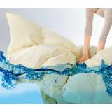 2段ベッド用 (ウォッシュニング・ハウス(R) 洗える羽毛掛け布団) 写真