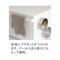 TOWER/タワー ブレッドケース (ア)ホワイト