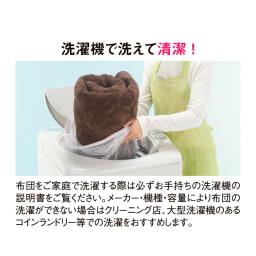 【ディノス限定販売】ヒートループ(R)DX ぬくぬく敷きパッド ファミリー幅200cm