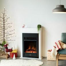 ディンプレックス 暖炉型ファンヒーター ベリーニ
