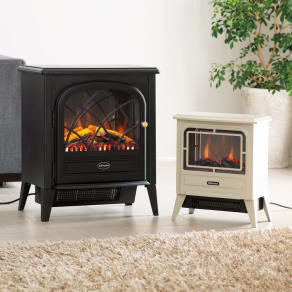 ディンプレックス 暖炉型ファンヒーター タイニー 写真