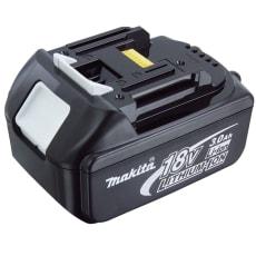 マキタ 業務用コードレス ハイパワークリーナー 専用リチウムイオン充電池