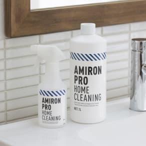 業務用 多目的洗剤 「アミロンプロ」 1L 写真