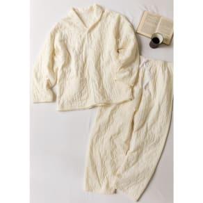 新パシーマ(R)生地のパジャマ メンズ 写真