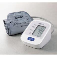 オムロン 上腕式自動血圧計