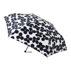 【WEB限定】フロータス 超はっ水折り畳み傘 柄タイプ55cm