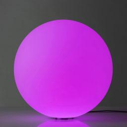 ローボルトカラーズライトマジックボールL