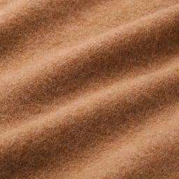 洗える100%ナチュラルキャメル毛布 スリーパー