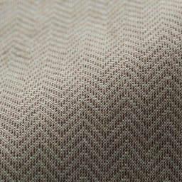 西川 ウール素材インナーブランケット(R) 敷き毛布 裏面